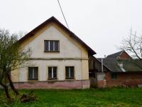 Jasenná - rodinný dům s pozemky 1933m2