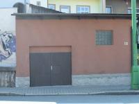 Jaroměř - pronájem garáže a skladovacího prostoru 50m2
