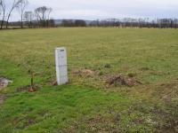 Vlčkovice v Podkrkonoší - stavební pozemek