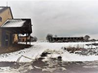 Libotov - bývalé zemědělské družstvo
