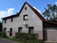 Horní Brusnice - rodinný dům