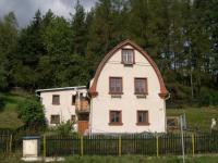Vize reality, fotogalerie - RD s velkou zahradou v obci Lvová