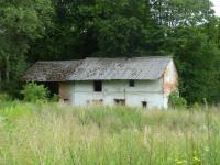 Vize reality, fotogalerie - bývalá zemědělská usedlost