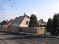 Vize reality, fotogalerie - Prodej domu se stavebními pozemky ve Varnsdorfu.