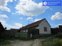 Prodej RD 3+1, Dolní Heřmanice