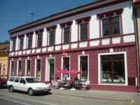 Prodej komerční budovy v centru Tišnova