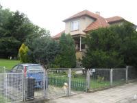 Prodej krásného vilového domu 4+1 Olešnice na Moravě