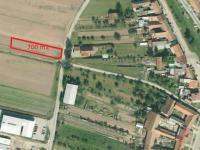 Prodej pozemku Drásov