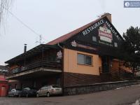 Pronájem restaurace Hradčany