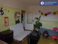 Prodej bytu 1+1, Ivančice