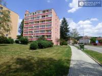 Prodej zrekonstruovaného bytu U Humpolky, Tišnov