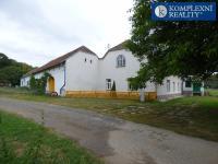 Prodej statku s vodní elektrárnou a mlýnicí Újezd u Tišnova