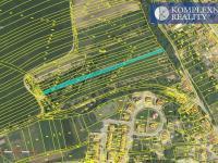 Prodej pozemků, Bošovice