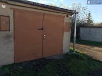 Prodej garáže, Tišnov