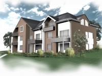 Prodej 11 nových bytů 1+kk až 3+kk v Lomnici u Tišnova