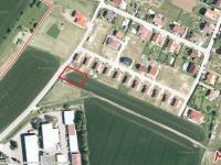 Prodej pozemku v Železném u Tišnova