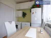 Prodej bytu 2+1 v OV s výtahem, Tišnov ul. Květnická
