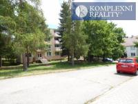 Prodej bytu 2+1 v OV Tišnov ul. Květnická