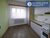 Prodej bytu 2+1 v OV Tišnov ul. Dvořákova
