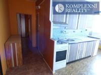 Prodej bytu 3+1  v OV s šatnou a balkonem, Kuřim, Legionářská