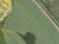 Prodej pozemku Kuřim