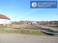 Prodej stavebního pozemku, Křižanov