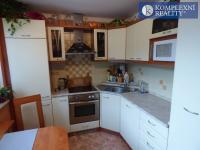 Prodej bytu 3+1 v Tišnově