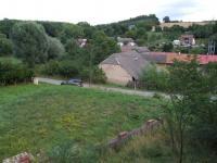 Prodej stavebního pozemku v poklidné obci Žerčice ( 13 km od Mladé Boleslavi)