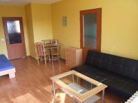 Pronájem zařízeného bytu 3+1 v ul. 17.listopadu v Ml.Boleslavi