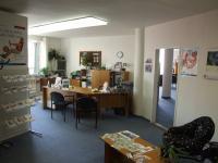 Pronájem souboru 3 reprezentativních kanceláří  ( celkem 170 m2) v přímém centru Ml.Boleslavi