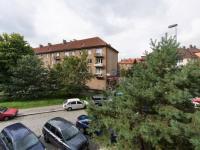 Zrekonstuovaný byt 1+kk o ploše 25,5 m2 v klidné lokalitě Braníku.
