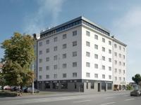 Prodej funkčního bytu 2+kk o ploše 68,7m2 + 5,6m2 sklepní kóje.