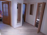Zrekonstruovaná ubytovácí jednotka 3+kk o ploše 78,8 m2 na rozhraní Vinohrad a Vršovic.