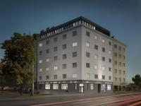 Prodej bytu před rekonstrukcí 2+kk o ploše 57,7m2 + 3,2m2 sklepní kóje.
