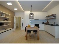 Nový byt 3+kk o ploše 83,5m2 + 9,2m2 balkón s JSV orientací ve výstavbě.