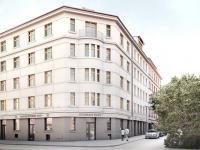 Zrekonstruovaný byt 2+kk o ploše 58,7m2 + 2,8m2 balkon v klidné a vyhledávané části Libně.
