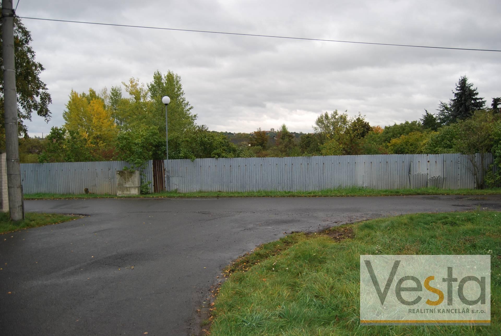 Prodej pozemků určených pro smíšené výrobní plochy