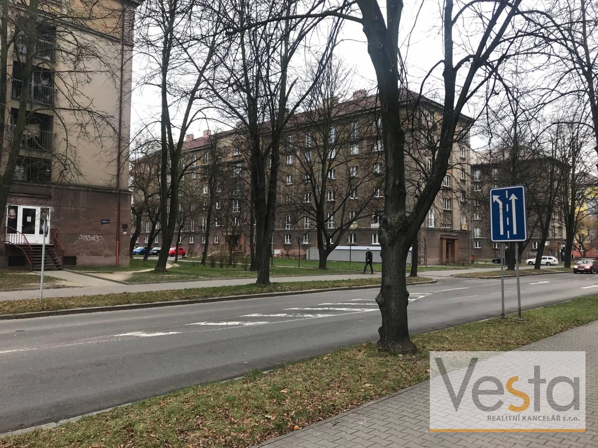 Družstevní byt 1+1 – 28,7 m2