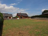 PRODÁNO Stavební pozemek Kutná Hora - Přítoky